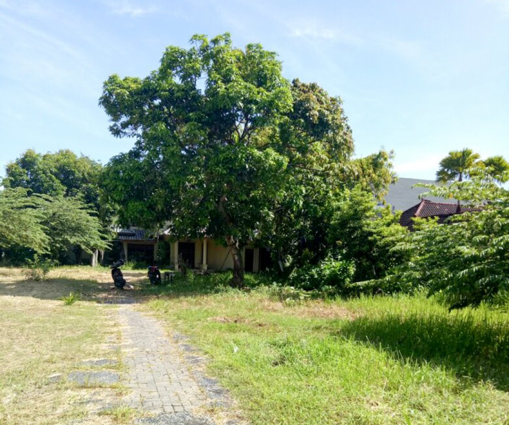 Amazing Spacious Freehold land in Prime Location of Batu Belig