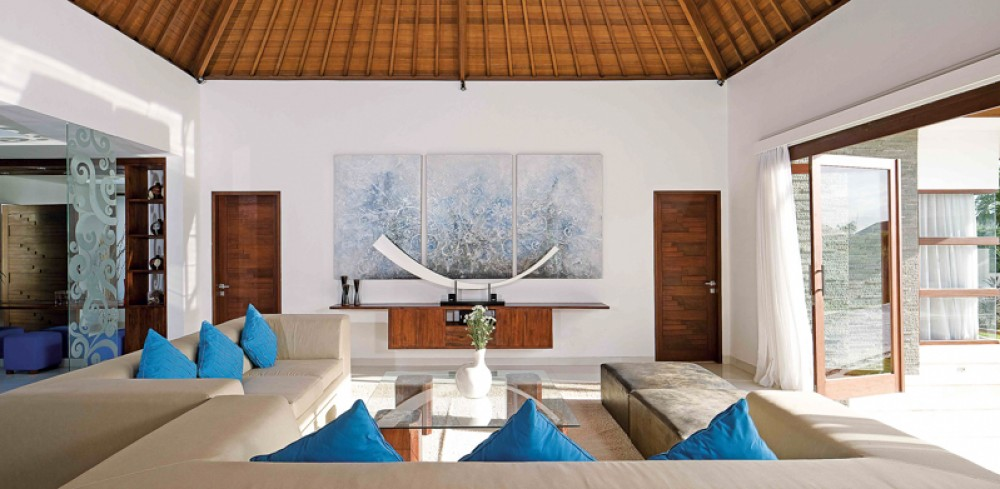 Amazing Villa in Canggu