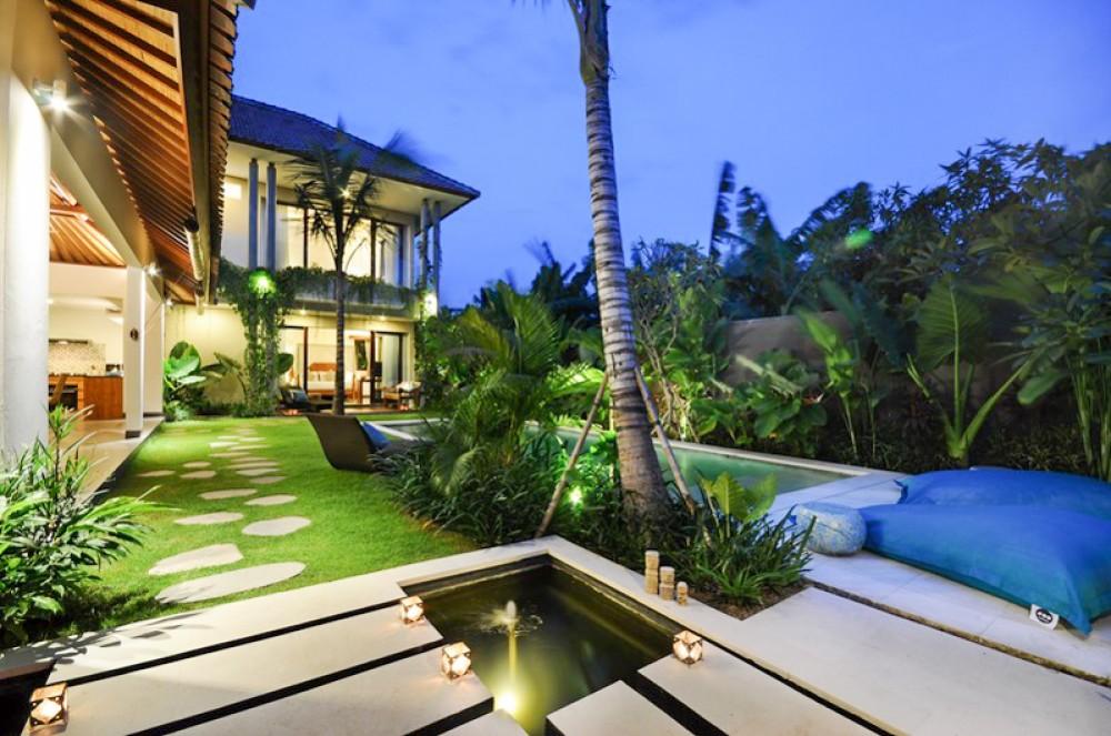 Fantastic Three Bedrooms Villa for Sale in Umalas