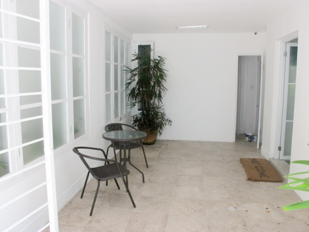 Duplex à vendre à Prime Location de Seminyak