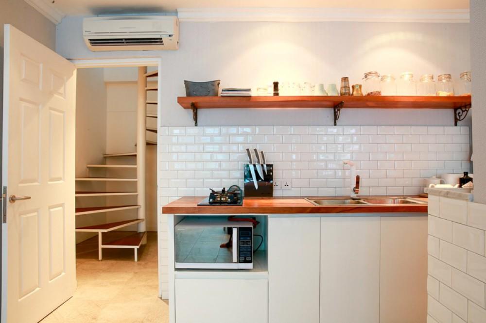 Duplex Apartment for Sale in Prime Location of Seminyak