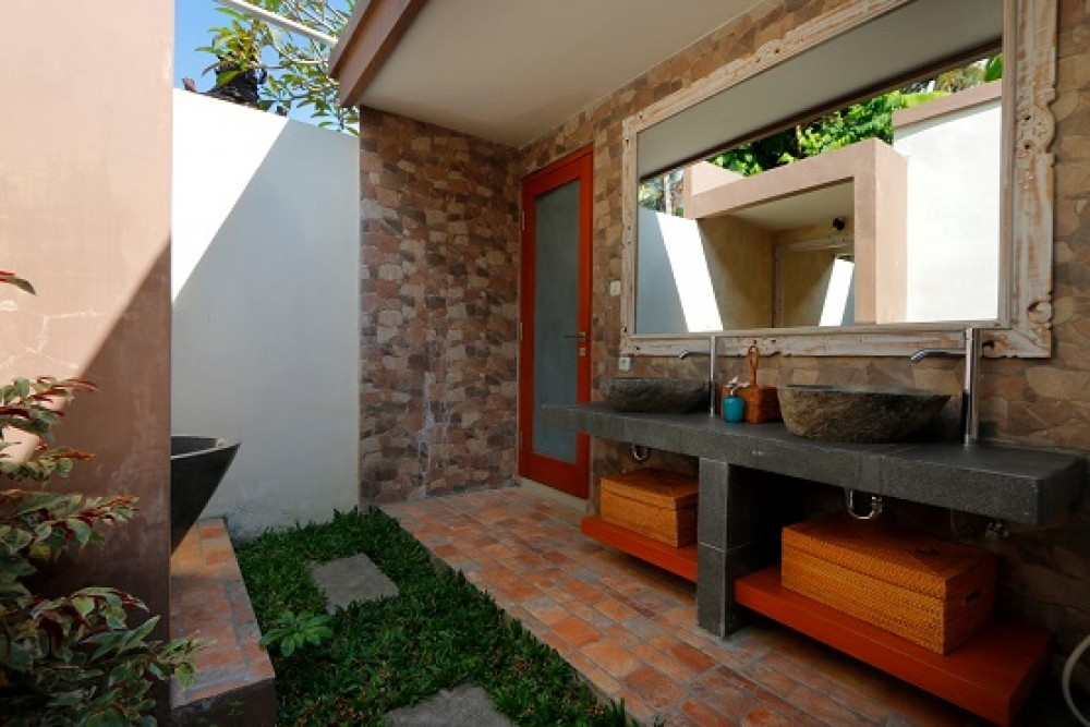 BRAND NEW TWO BEDROOM IN SOUTH OF UBUD