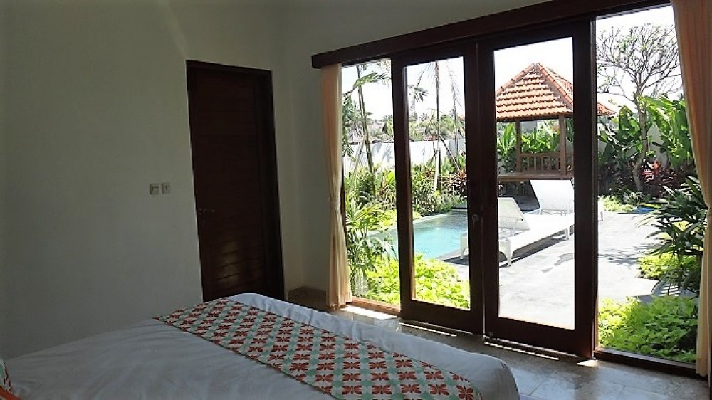 BRAND NEW VILLA WITH BEAUTIFUL RICE FILED VIEW