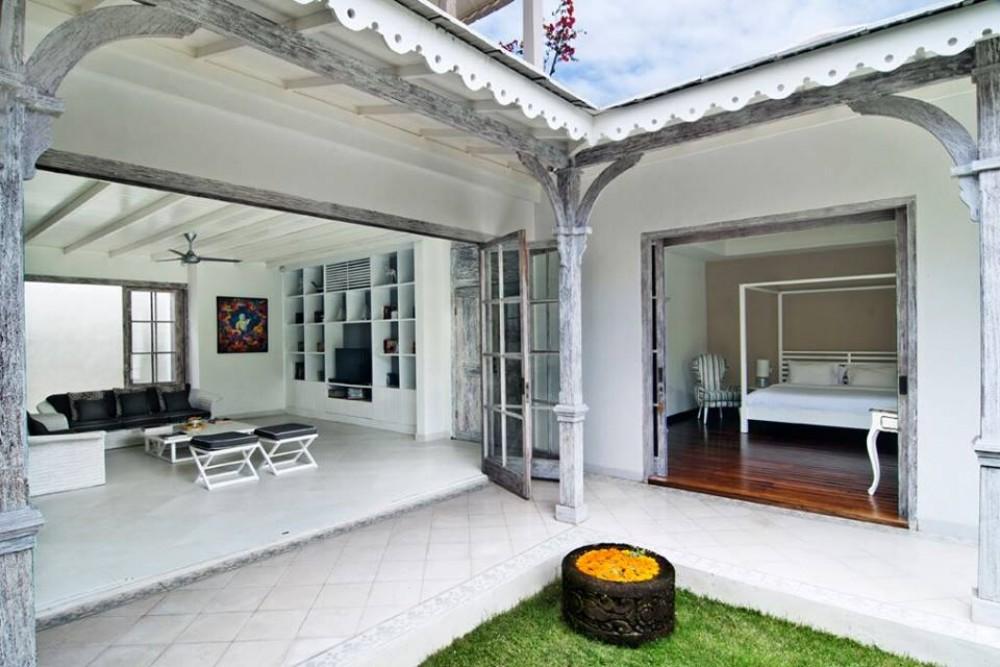 Villa Menakjubkan dijual di Batu Belig