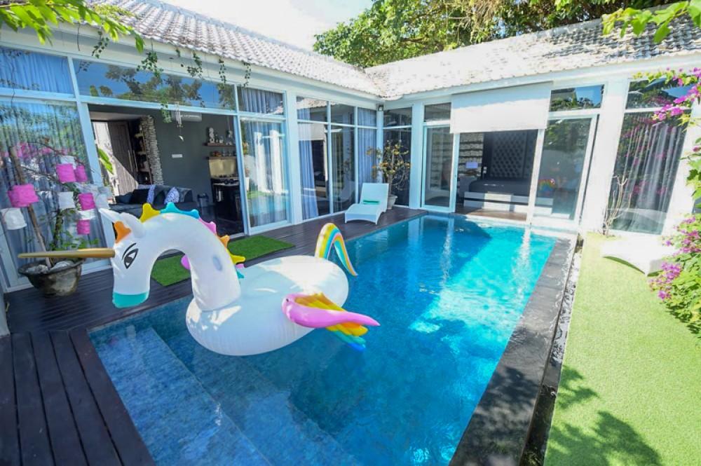 Nouvelle villa de charme à vendre à Kerobokan