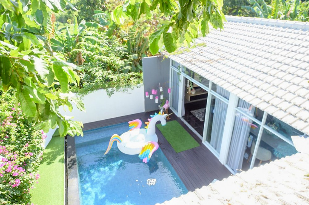 Brand New Charming Villa for Sale in Kerobokan
