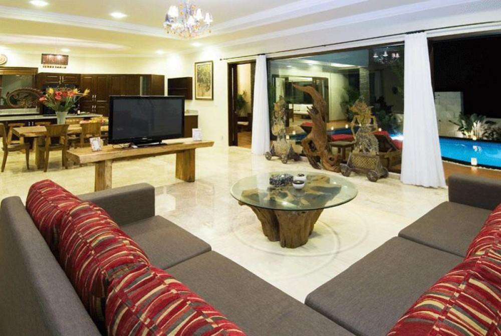 Amazing Modern Freehold Villa Dijual di Jimbaran
