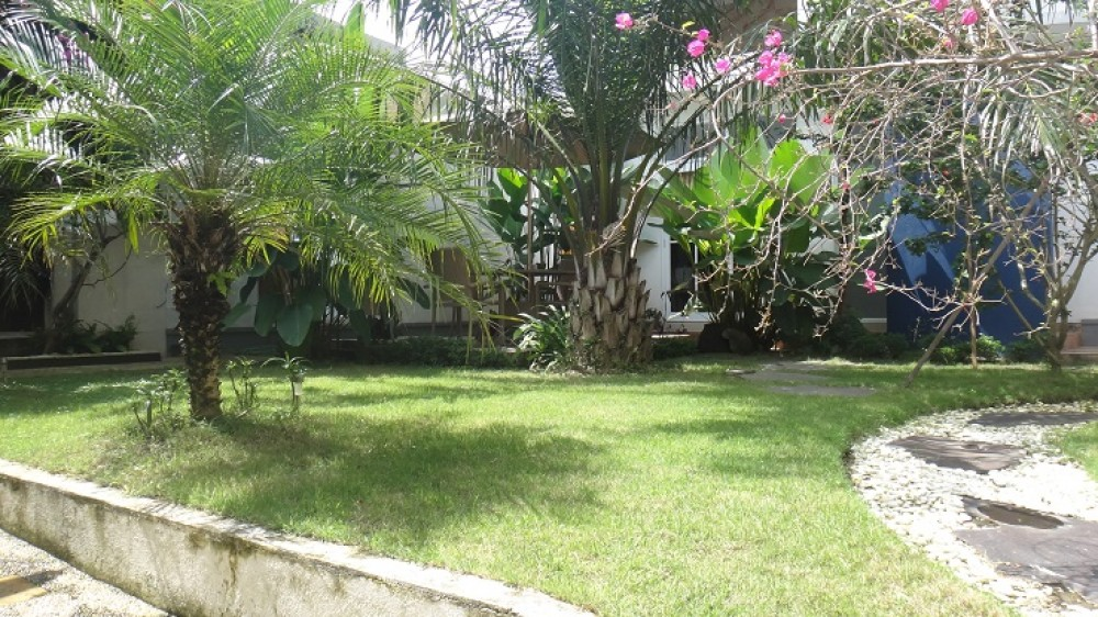 2 BEDROOMS VILLA SITUATED  IN STRATEGIC AREA OF UBUD