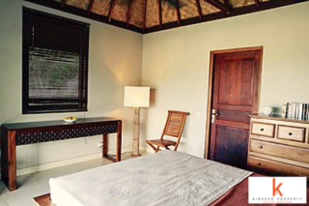 Three Bedroom Ocean VIew Villa for Sale in Padang Bai