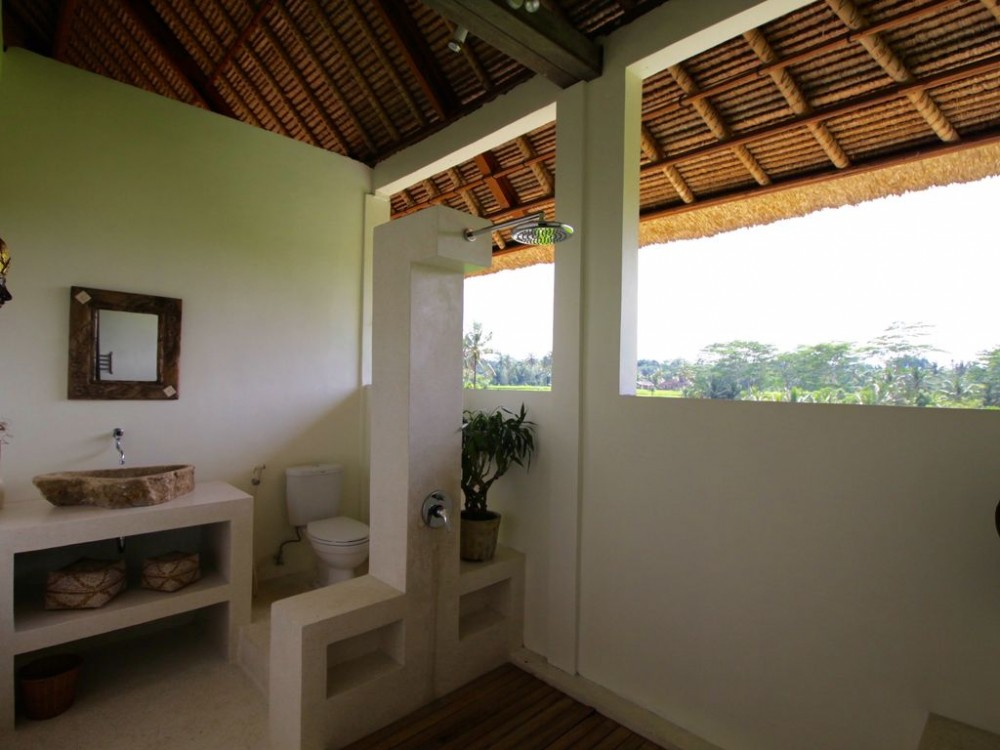 2 BEDROOMS VILLA WITH AMAZING VIEW AND QUITE AREA
