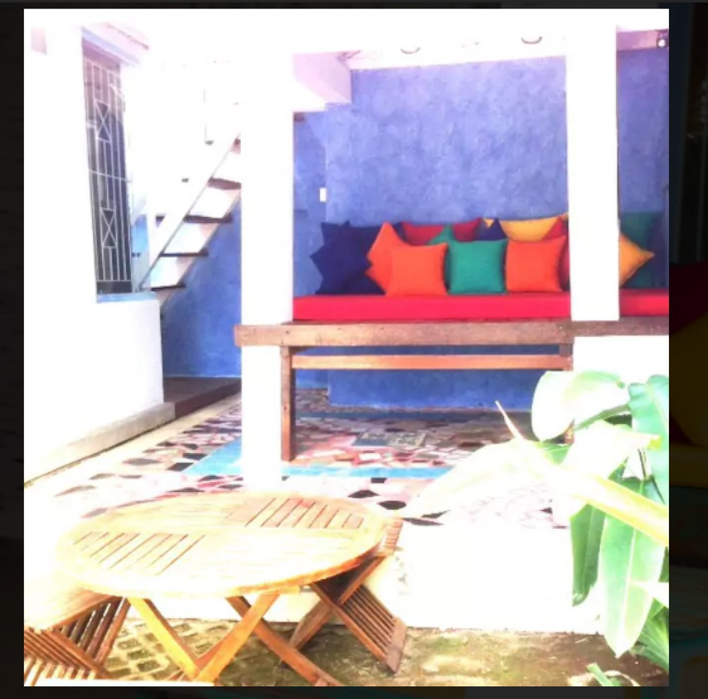 Cozy 2 Bedroom Villa for Leasehold Sale in Berawa