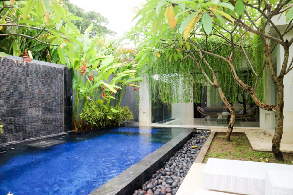 Charming Two Bedrooms Freehold Villa for Sale in Jimbaran