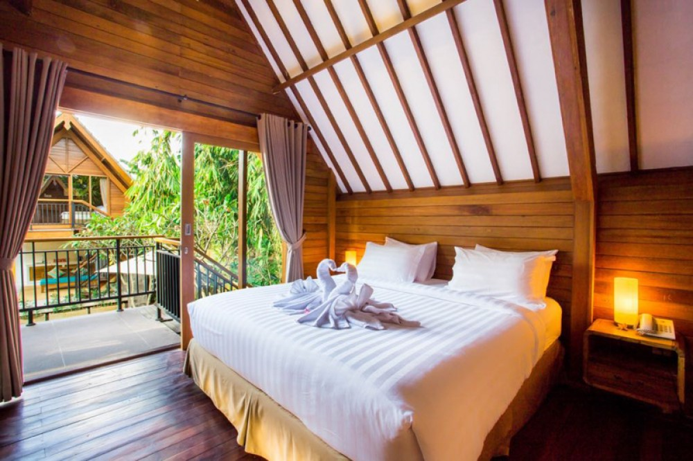 Beautiful Boutique Homestay for Sale in Umalas (minimum 5 years rent)