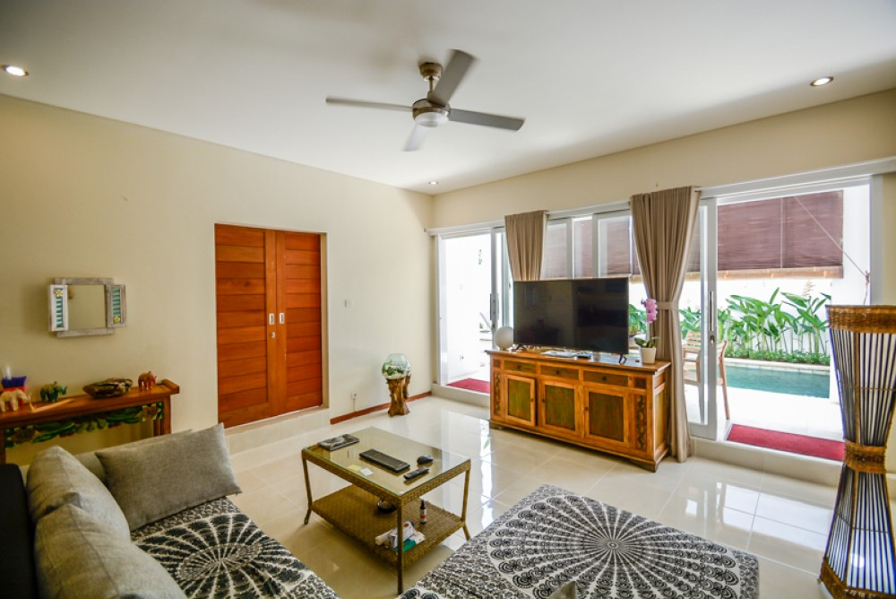 Charming Three Bedrooms Villa for Sale in Sanur