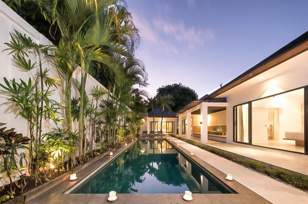 Stunning 3 bedroom Freehold Villa for Sale in Seminyak