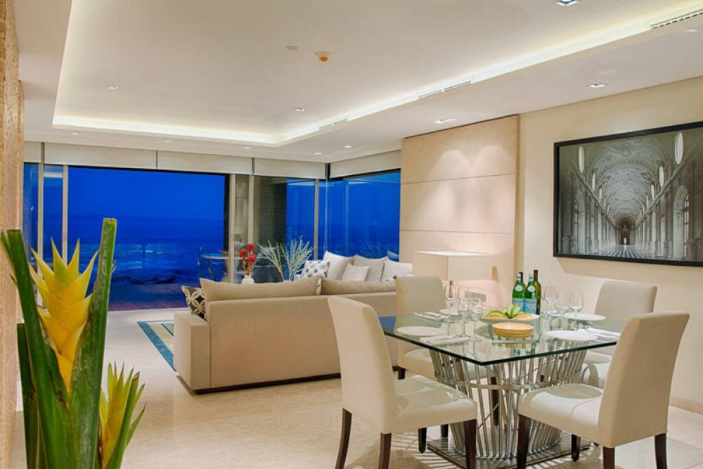 Amazing Two Bedrooms Apartments Beachfront for Sale in Echo Beach