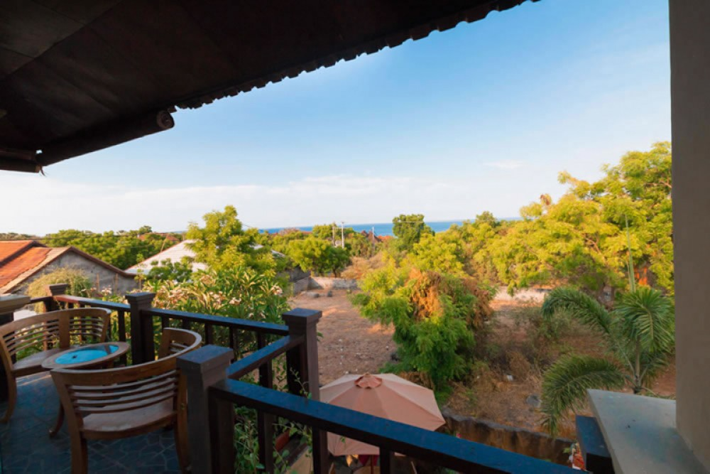 Beautiful Freehold Guesthouse for Sale in Tulamben