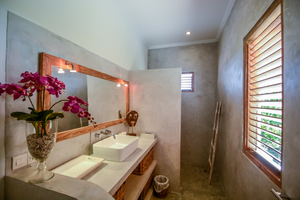 Amazing Tropical Villa with Best Value for sale in Canggu