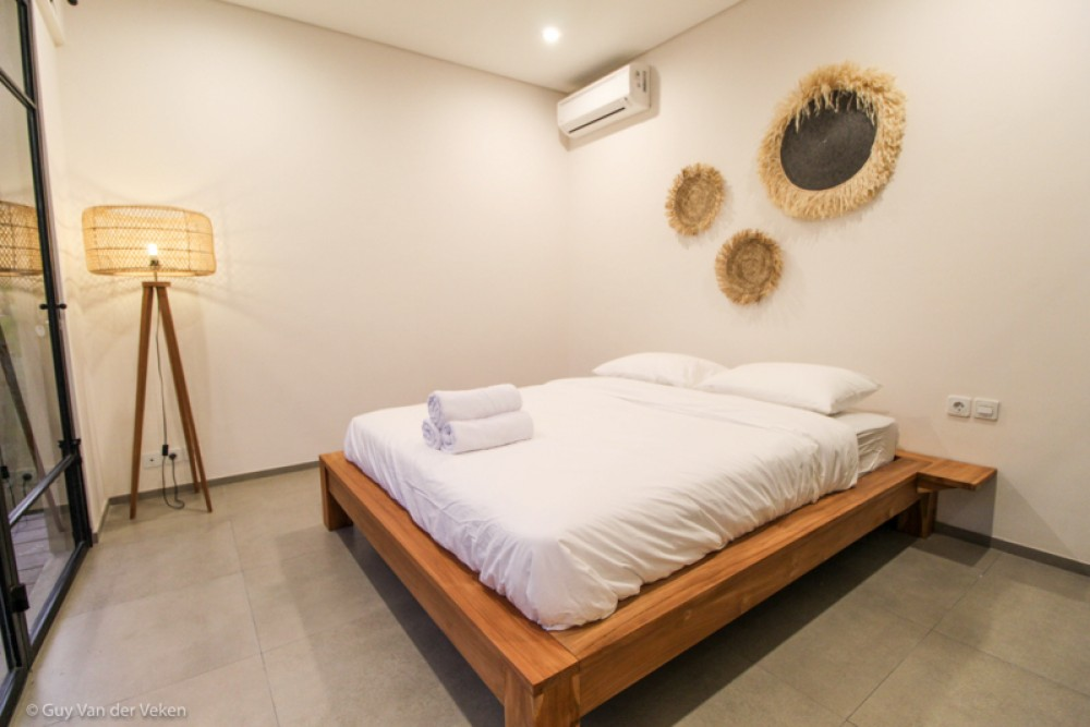 Amazing Brand New Villa with Nice View for Sale in Canggu