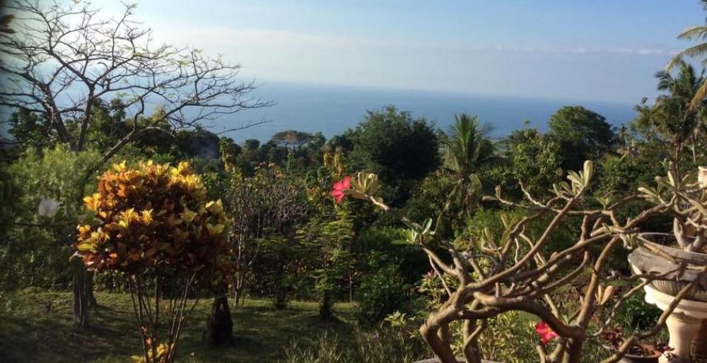 Beautiful Freehold Hilltop Terrain à vendre