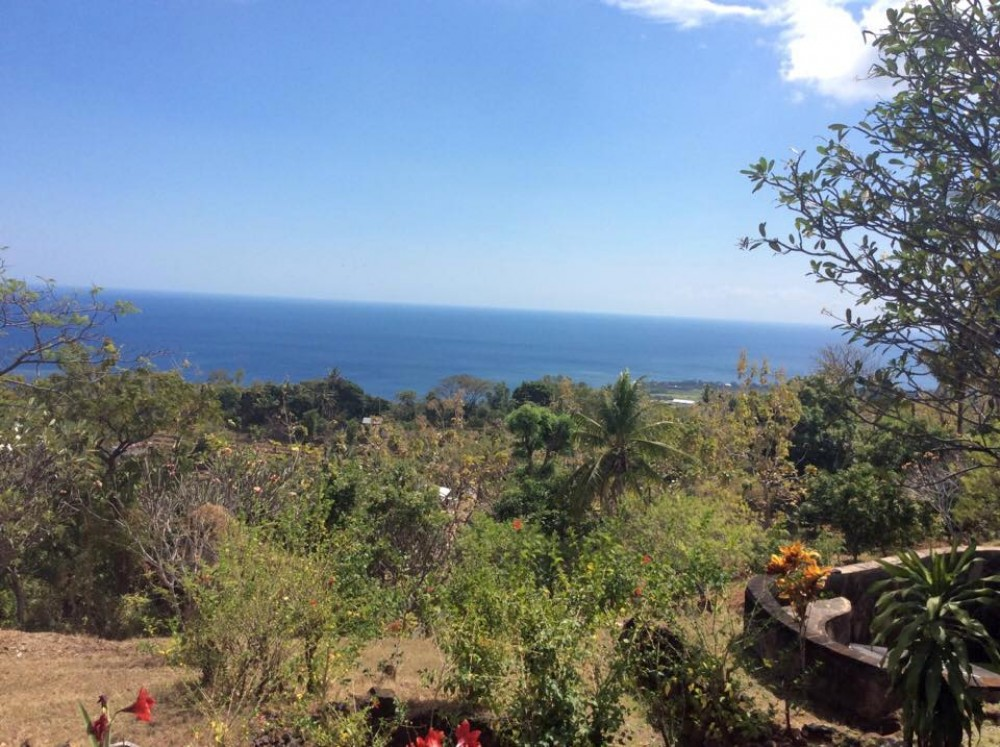 Beautiful Freehold Hilltop Land for Sale