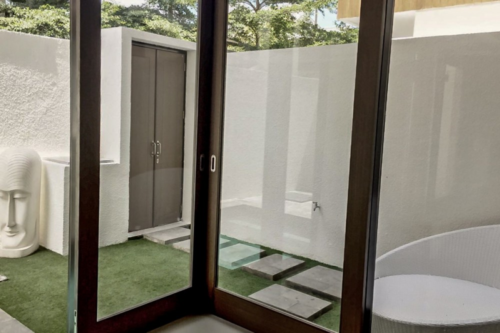 Comfortable Freehold Villa Complex for Sale in Jimbaran