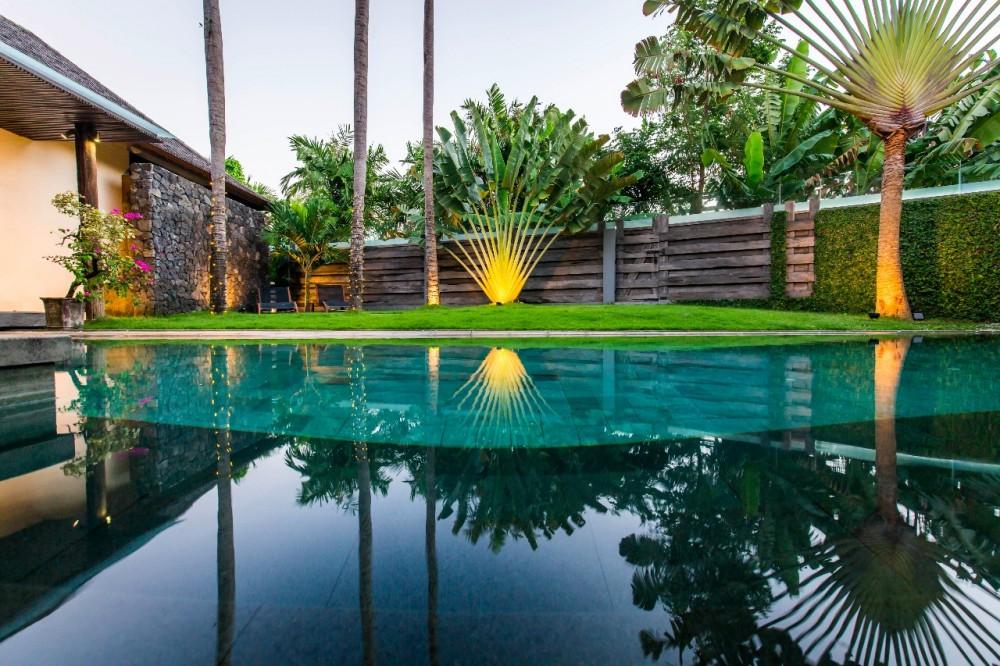 Stunning 3 Bedroom Freehold Villa