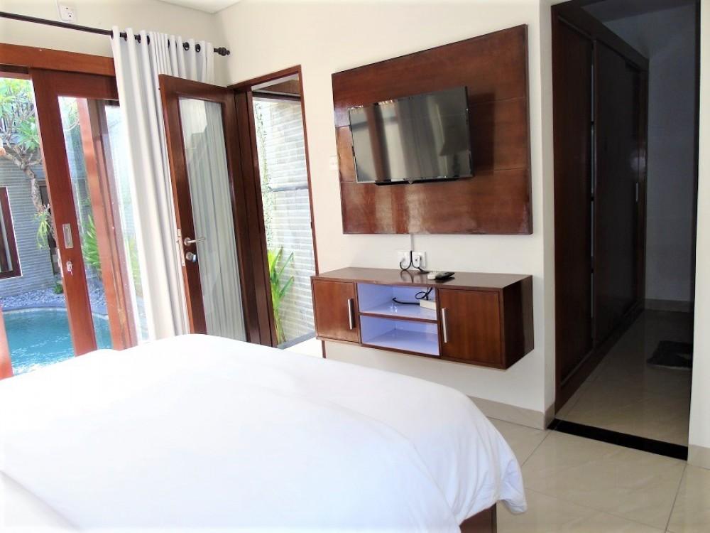 Beautiful 4 Bedroom Villa in Munggu