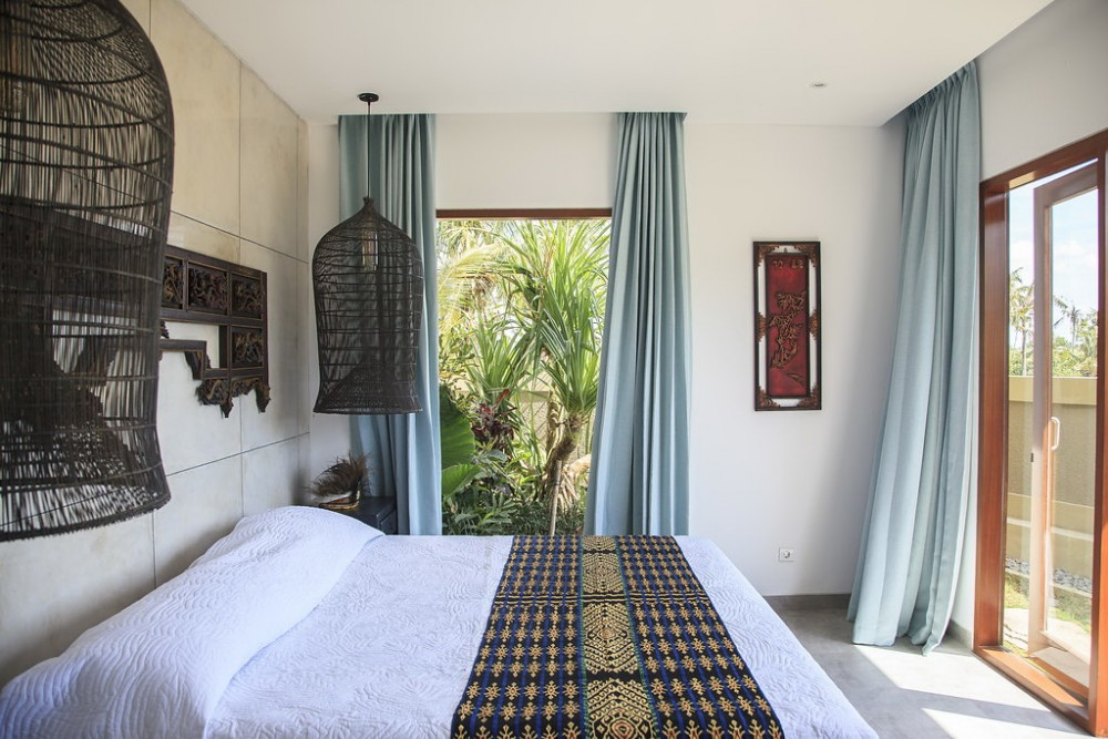 Spacious and Peaceful 3 Bedroom Leasehold Villa in Pererenan
