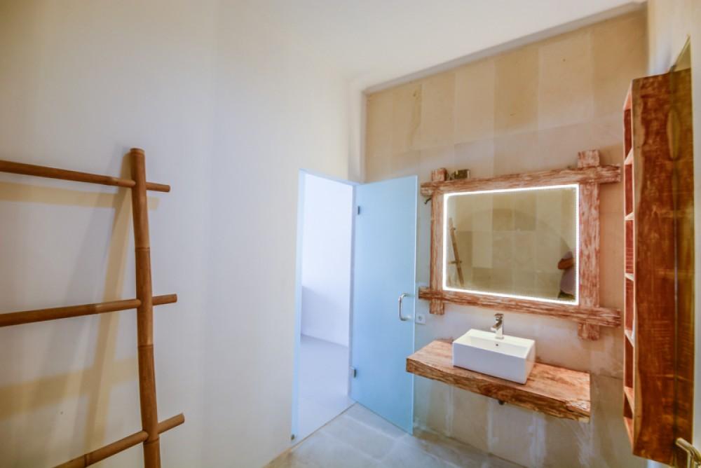 Beautiful Four Bedrooms Freehold Villa for Sale in Kerobokan