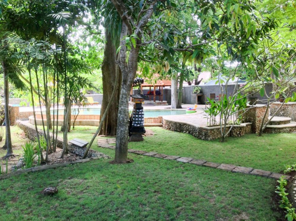 Beautiful Bungalows with Spacious Land for Investment in Bukit