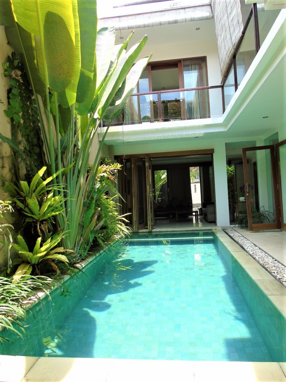 Beautiful 3 Bedrooms Villa at Mertanadi