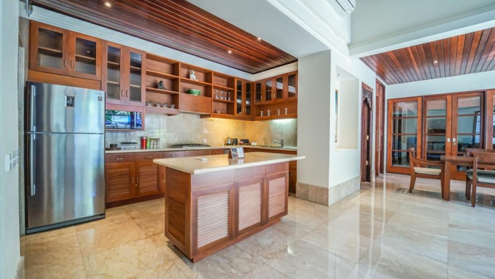 Beautiful Freehold Complex Villa for Sale in Jimbaran