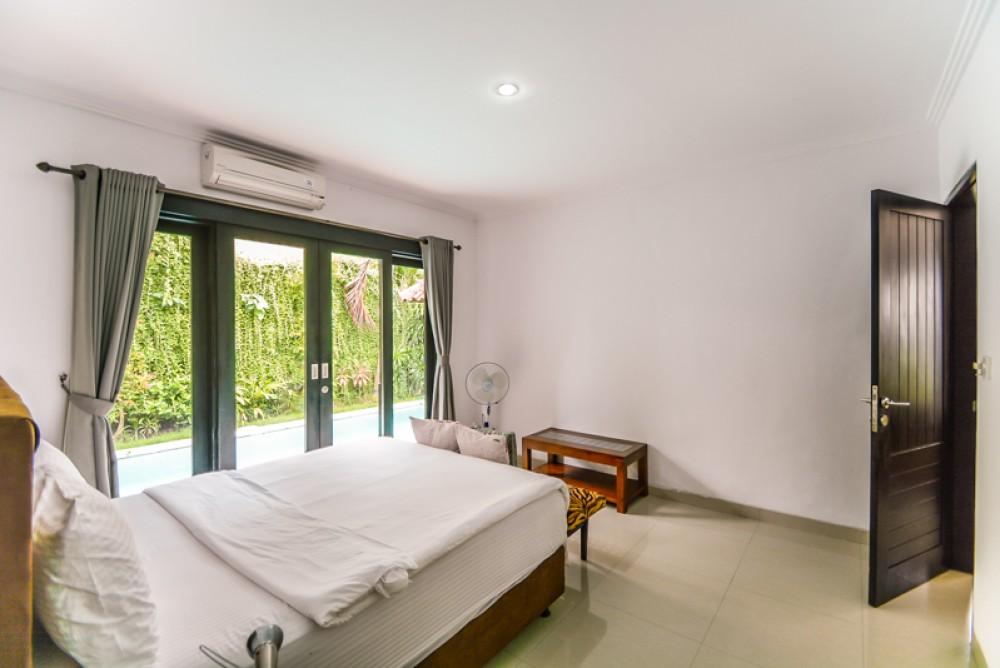 Meilleure villa de trois chambres à vendre à Seminyak