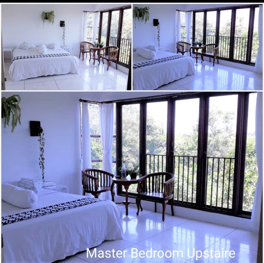 Beautiful 3 Bedrooms Villa at Pererenan