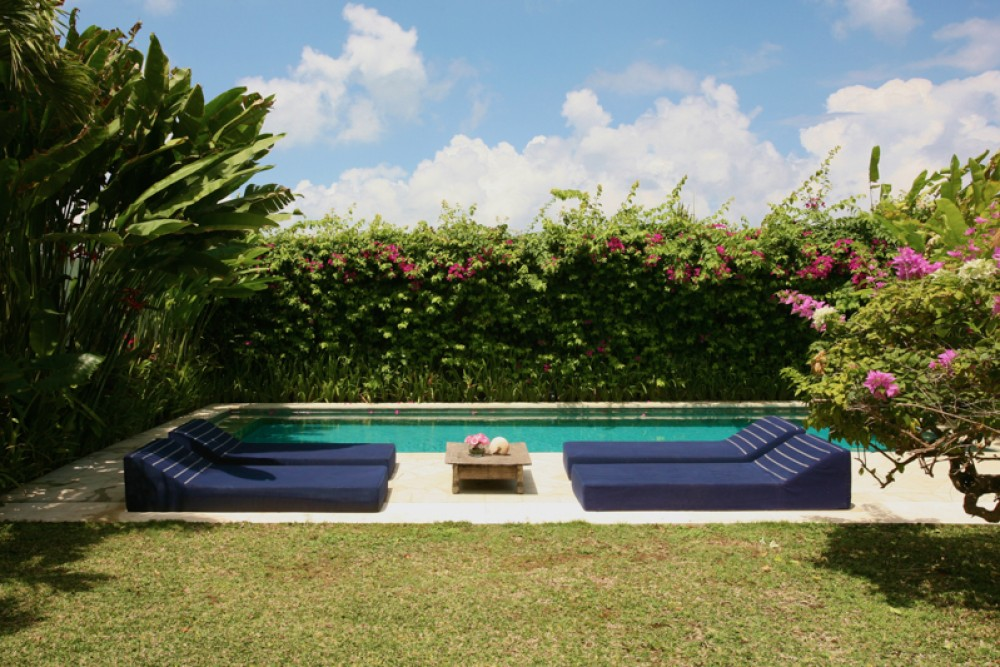 Amazing Best Investment Beachfront Villa for Sale in Canggu