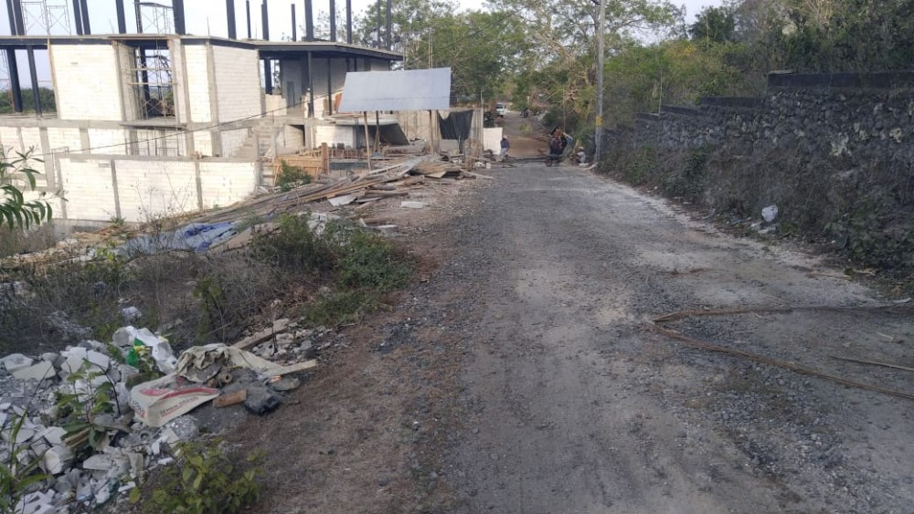 Amazing View Land for Sale in Bukit