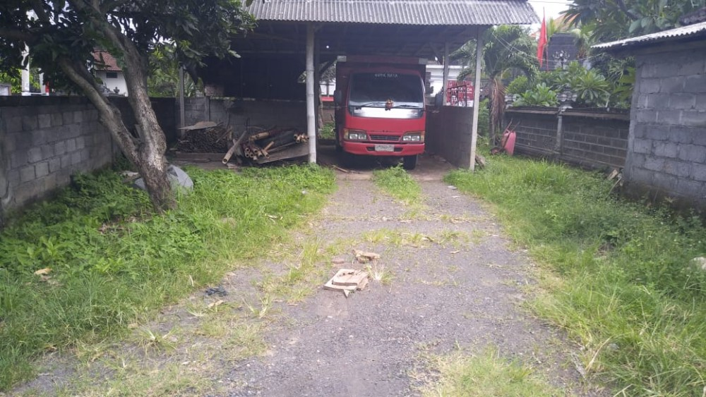 Commercial zone Land for Lease in Batu Bolong