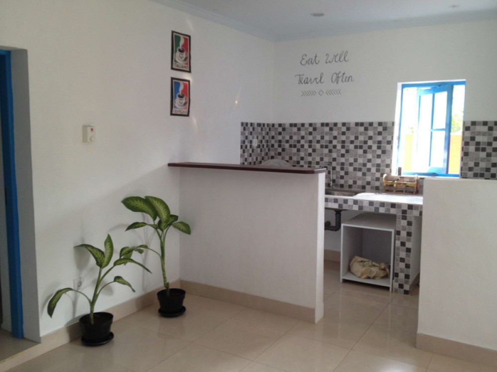 Best Value Two Bedrooms Villa for Sale in Canggu
