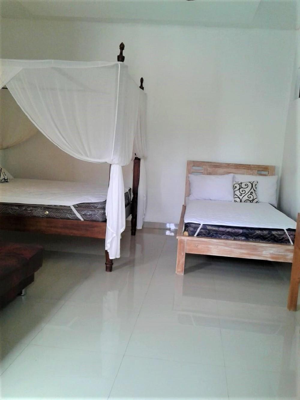 Beautiful 3 Bedrooms Villa At Pererenan