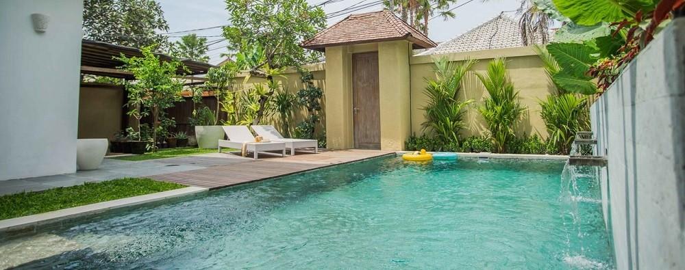 Beautiful 3 Bedrooms Villa at Petitenget