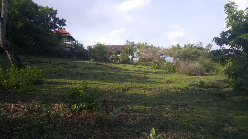 Amazing View Land for Lease in Bukit