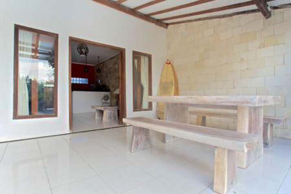 Best Villa with Long Lease for Sale in Nusa Dua