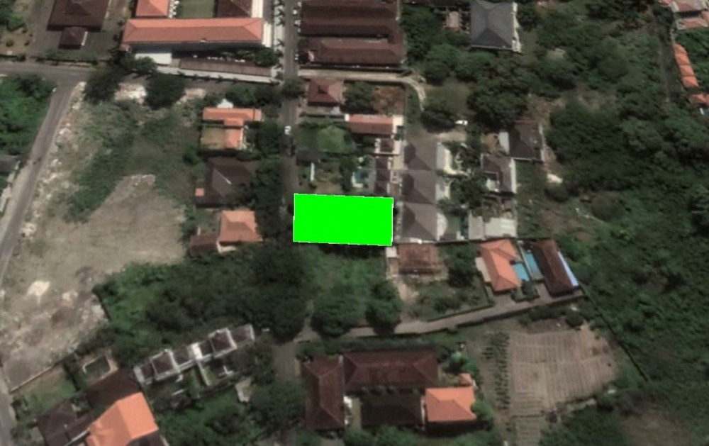 5 ARE LAND FOR SALE IN SEMINYAK