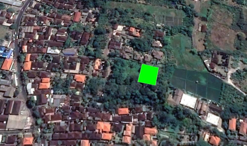 QUITE 5 ARE LAND FOR SALE IN KEROBOKAN