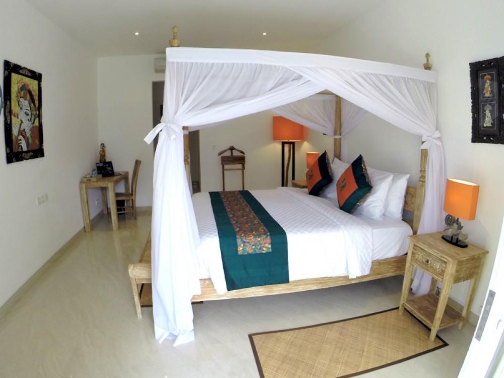 Villa privée à vendre à Prime Location de Seminyak