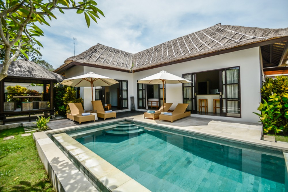 Good Value Four Bedrooms Villa for Sale in Ungasan