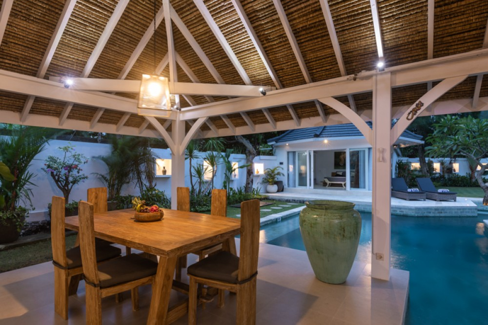 Charming Three Bedrooms Villa for Sale in Canggu