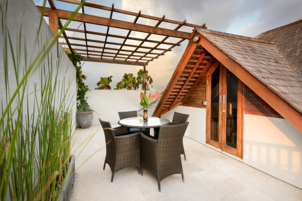 Charming Freehold Villa for Sale in Prime Location of Canggu