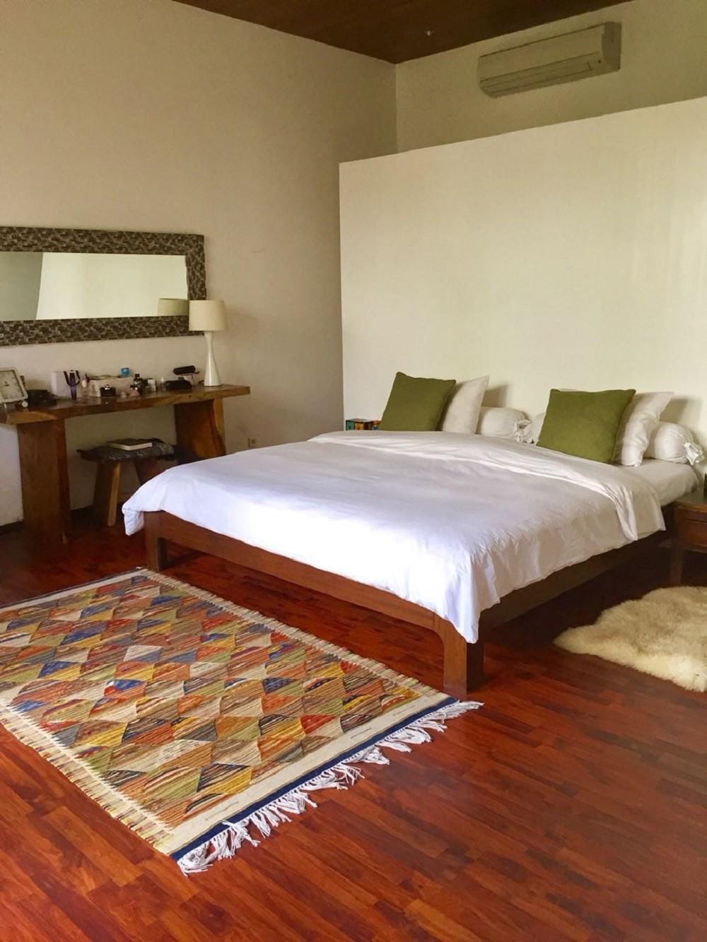Spacious Three Bedrooms Villa in Umalas